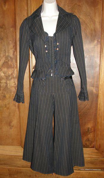 Tailleur Haute Couture 55 Villeneuve-Saint-Georges (94)