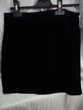 Tailleur jupe taille 44 en velours  noir Savigny-sur-Orge (91)
