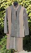 Tailleur veste / jupe   Et Dieu Créa la Femme  , taille 38 95 Villiers-sur-Marne (94)