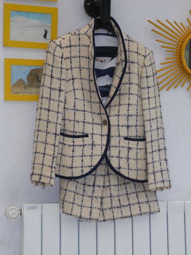 tailleur veste/ jupe 30 Ozoir-la-Ferrière (77)