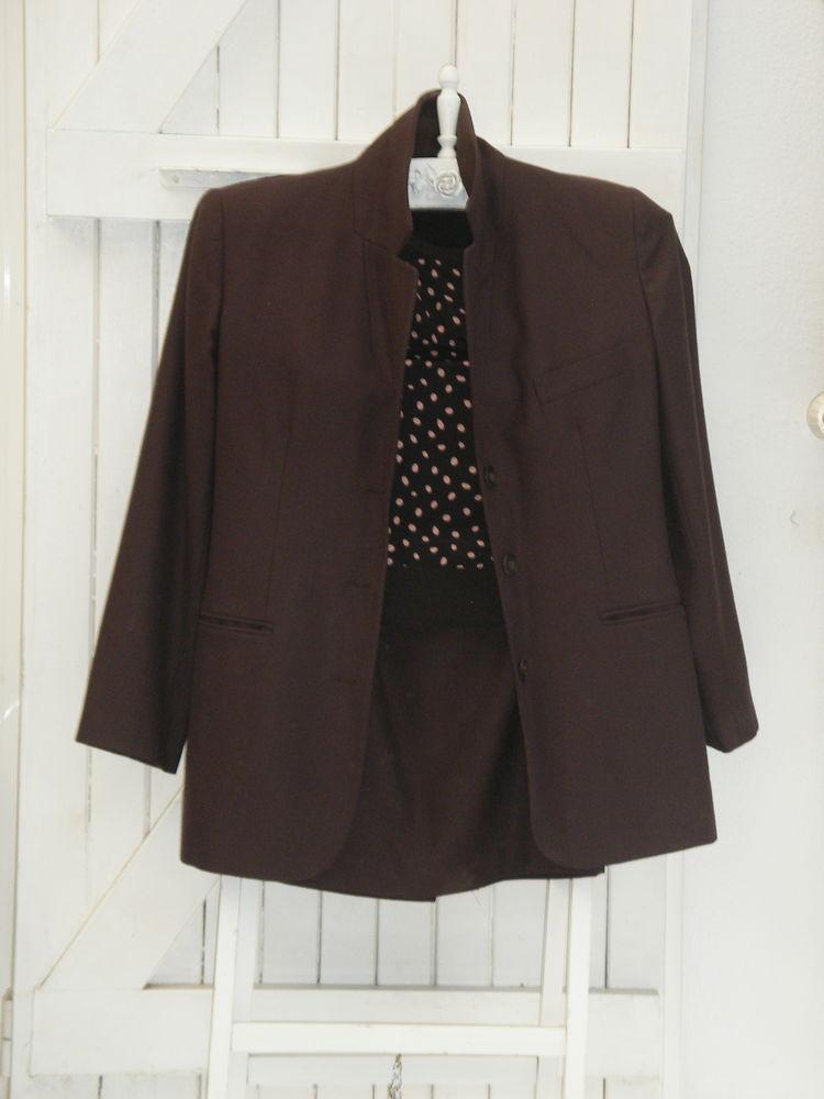 tailleur veste/jupe 30 Ozoir-la-Ferrière (77)