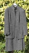 Tailleur  Veste / Robe  INFINITIF, taille 38 85 Villiers-sur-Marne (94)