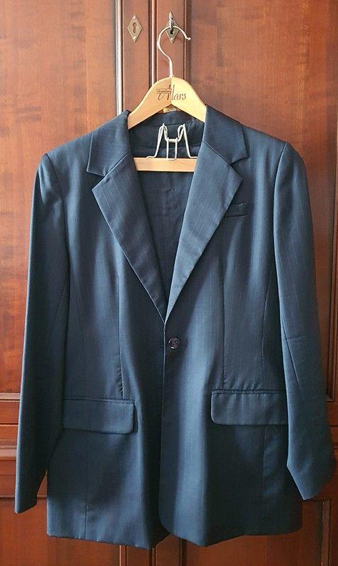 Tailleurs pantalon - taille petit - tour de taille 77/85 -  150 Issy-les-Moulineaux (92)