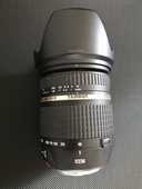 TAMRON AF 18-270mm 3.5-6.3 DI II VC LD pour CANON 200 Orange (84)