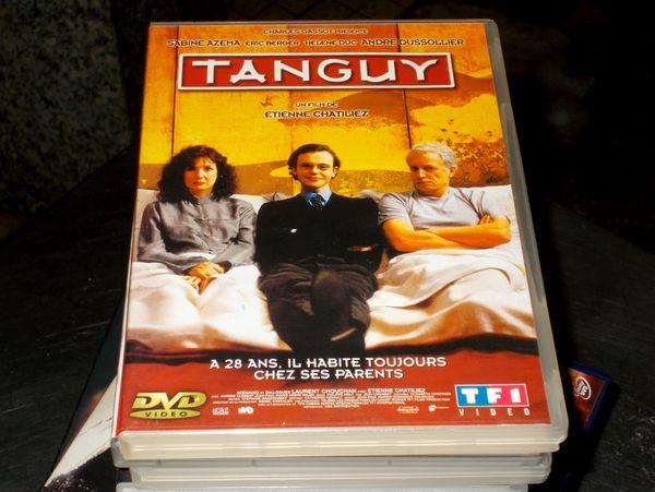 dvd tanguy film d'étienne chatiliez (comédie) 5 Monflanquin (47)