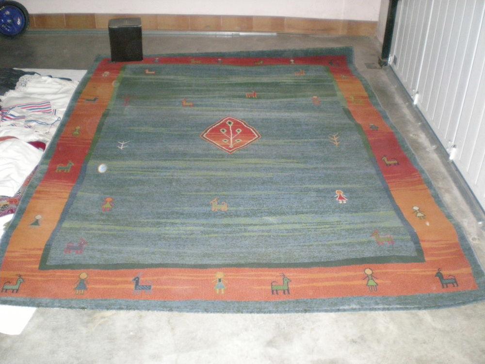 tapis 170x230cm 15 L'Haÿ-les-Roses (94)