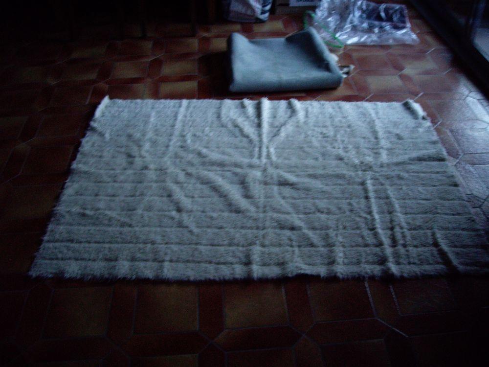Tapis de sol  Blanc  Fourrure   10 Bouxwiller (67)