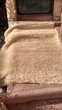 Achetez tapis blanc ikea occasion annonce vente - Ikea tapis poils hauts ...