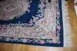 Tapis Chinois pur laine