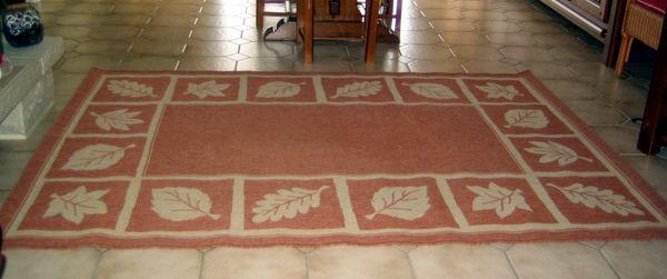 tapis en cisaille 80 Sion-les-Mines (44)