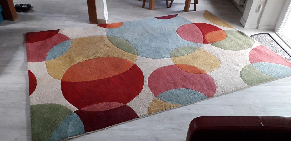 tapis coloré 30 Cholet (49)