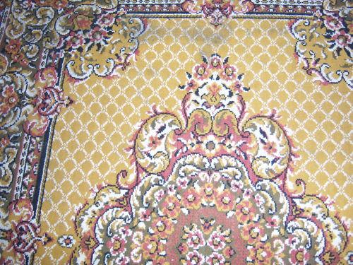 tapis couleur dominante rouge 20 Troissereux (60)
