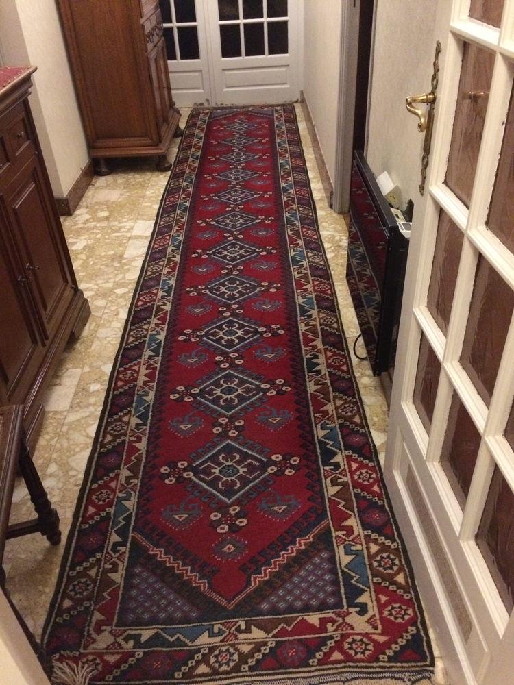 tapis de couloir dcoration - Tapis Couloir