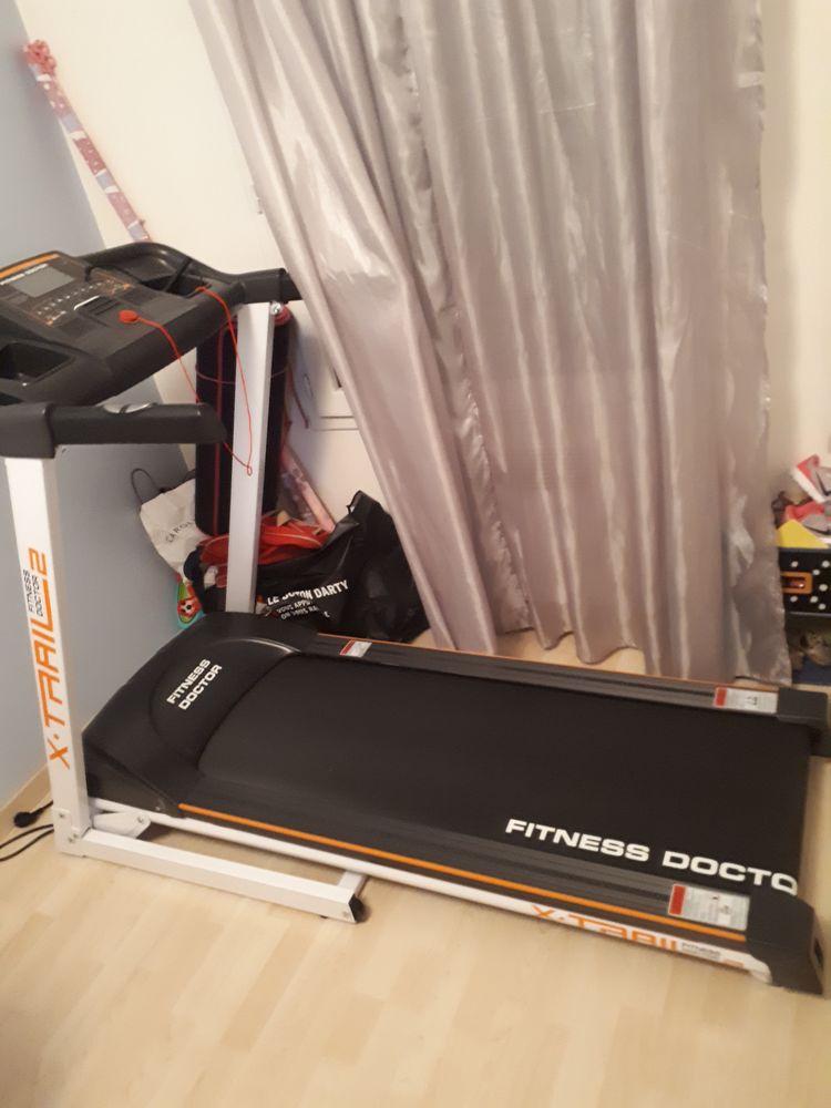 Fitness occasion mantes la jolie 78 annonces achat et - Tapis de course fitness doctor x trail ...