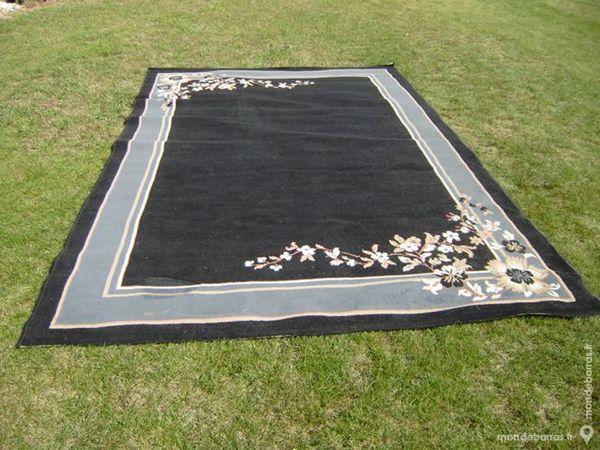 tapis occasion rochefort 17 annonces achat et vente de tapis paruvendu mondebarras. Black Bedroom Furniture Sets. Home Design Ideas