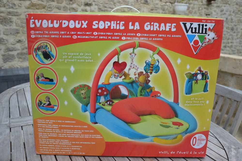 Tapis d'éveil Jeux / jouets