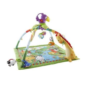 Tapis de la jungle Fisher Price 10 Paris 19 (75)