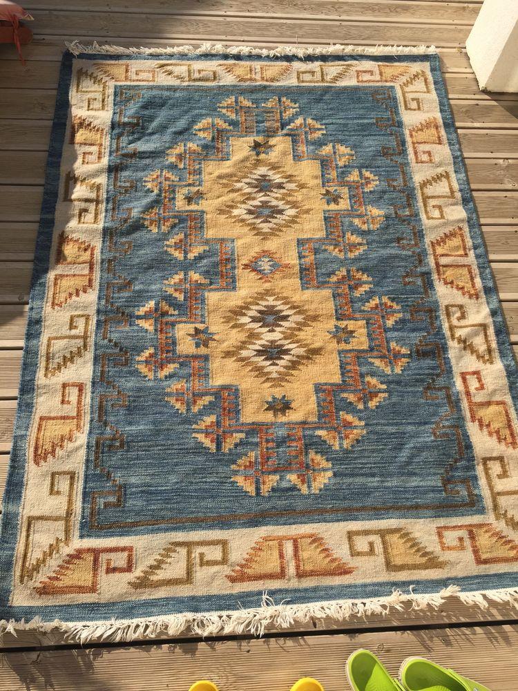 Tapis de laine 140x198 cm 50 Paradou (13)