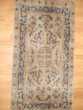 Tapis en laine avec franges - 130 x 68 cm - Occasion Décoration