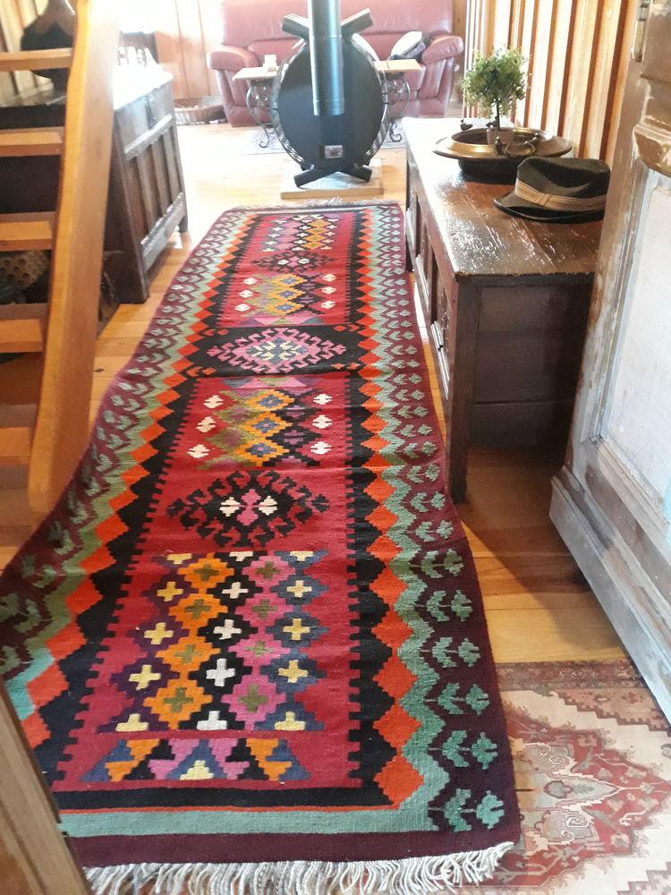 tapis marocain fais main 200 Saint-Pierre-la-Cour (53)
