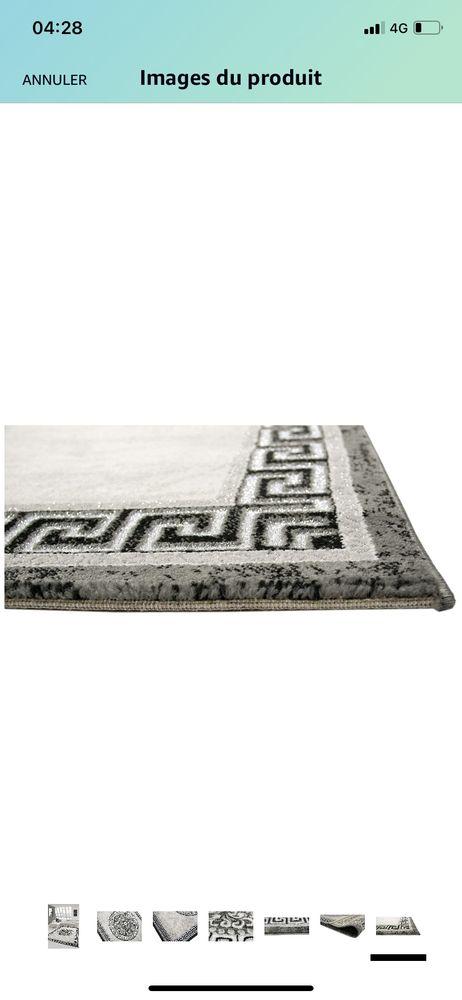 tapis oriental 50 Dugny (93)