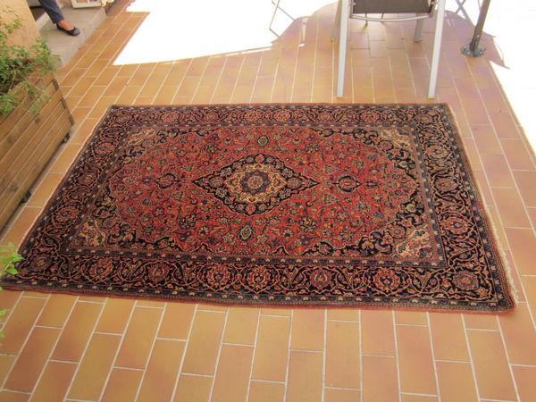 tapis persans occasion en provence alpes c te d 39 azur annonces achat et vente de tapis persans. Black Bedroom Furniture Sets. Home Design Ideas