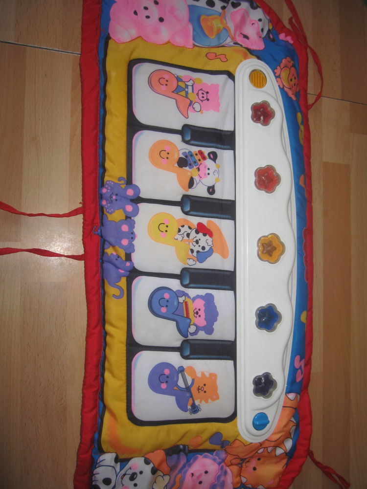 Tapis piano fisher price Jeux / jouets