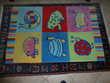 Tapis pour chambre d'enfant Mobilier enfants