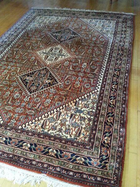 tapis persans occasion annonces achat et vente de tapis persans paruvendu mondebarras. Black Bedroom Furniture Sets. Home Design Ideas