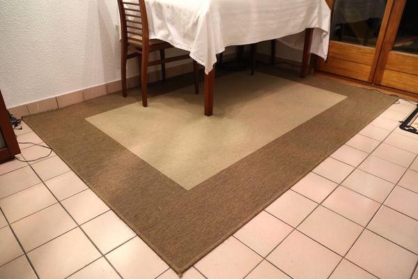 Achetez tapis de salle occasion annonce vente pr vessin mo ns 01 wb151091932 - Tapis salle a manger ...
