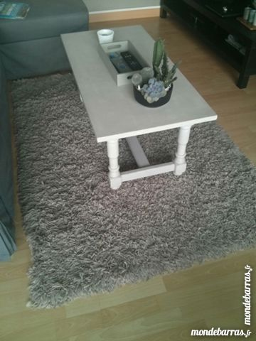 Tapis Shaggy Beige 30 Lille (59)