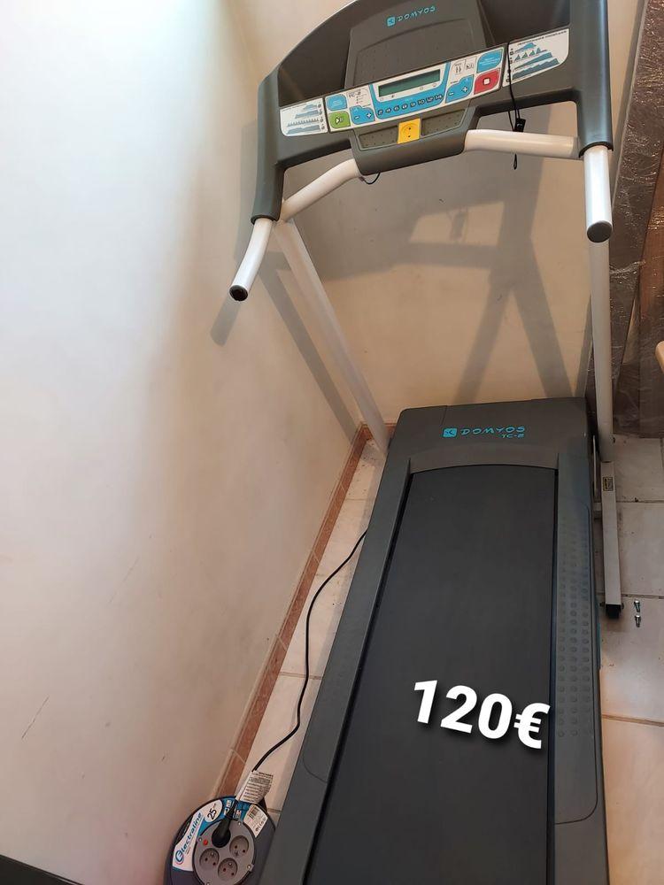 TAPIS SPORT ELECTRIQUE LOURD ET PRATIQUE  60 Asnières-sur-Seine (92)