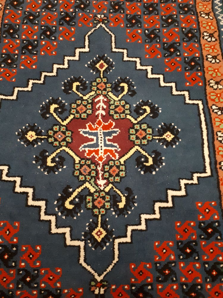 lot de tapis toutes tailles  25 Reims (51)