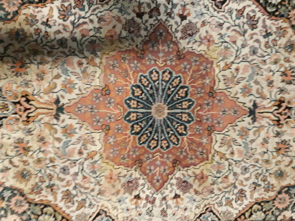 Tapis de type persan 200 Orvault (44)
