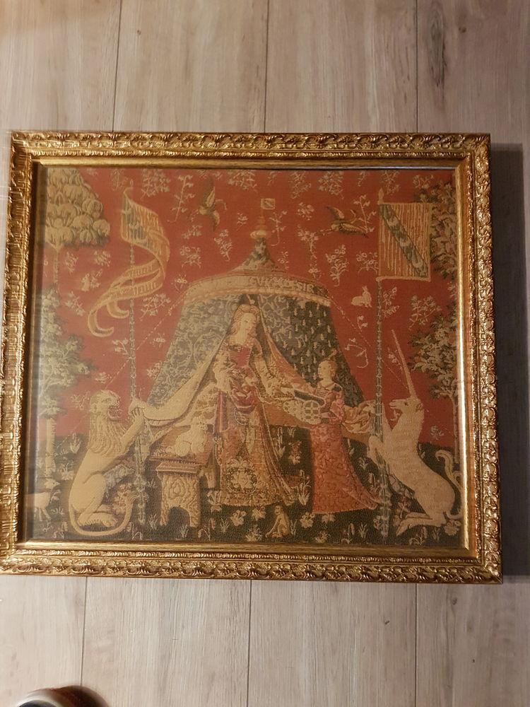 tapisserie ancienne 70 Alès (30)