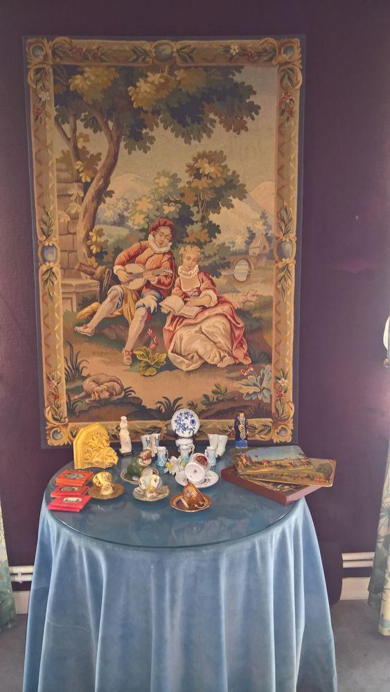 tapisserie d'aubusson 250 Malo Les Bains (59)
