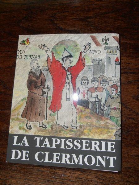 La Tapisserie de Clermont 25 Brive-la-Gaillarde (19)
