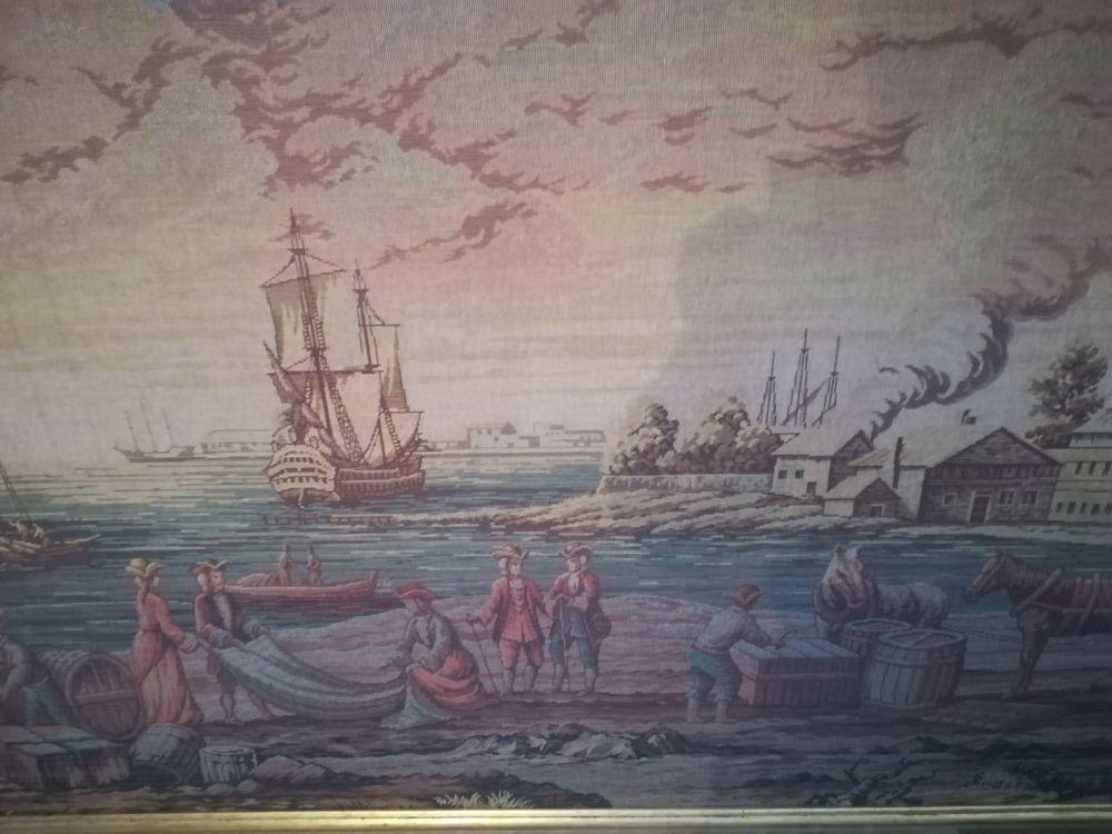 Tapisserie murale 59 La Vèze (25)