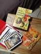Le Tarot de Anciens Egyptiens Livres et BD