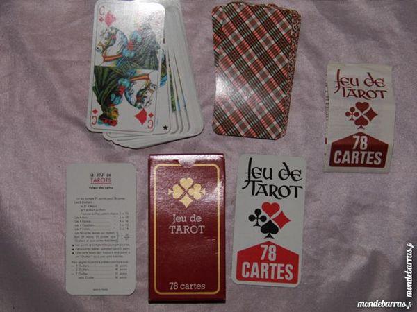 Tarots occasion , annonces achat et vente de tarots - ParuVendu ... f700b7b0635d