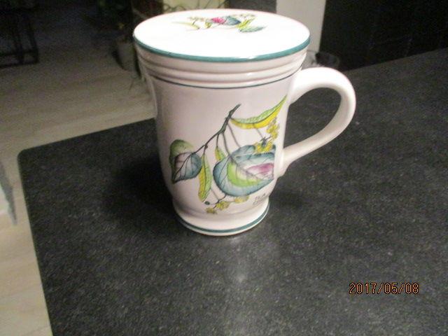 Tasse à tisane ou à thé 9 Castres (81)