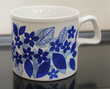 Tasse mug vintage 60 - 70 STAFFORDSHIRE POTTERIES ENGLAND fl 10 Issy-les-Moulineaux (92)