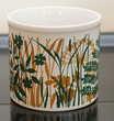 Tasse mug vintage 60 - 70 STAFFORDSHIRE POTTERIES ENGLAND fo 10 Issy-les-Moulineaux (92)