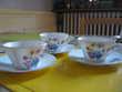 Tasses anciennes en porcelaine japonaise 20 Le Coteau (42)