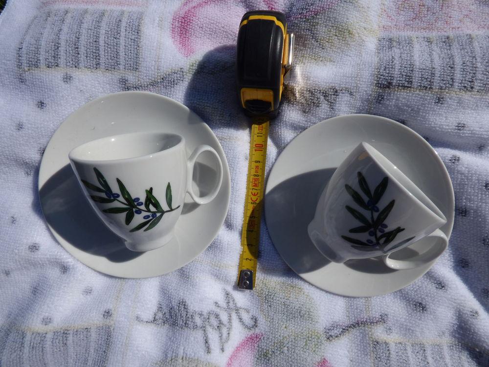 Tasses à café Guy Degrenne 15 Leers (59)