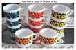 Tasses à Café Vintage d'occasion