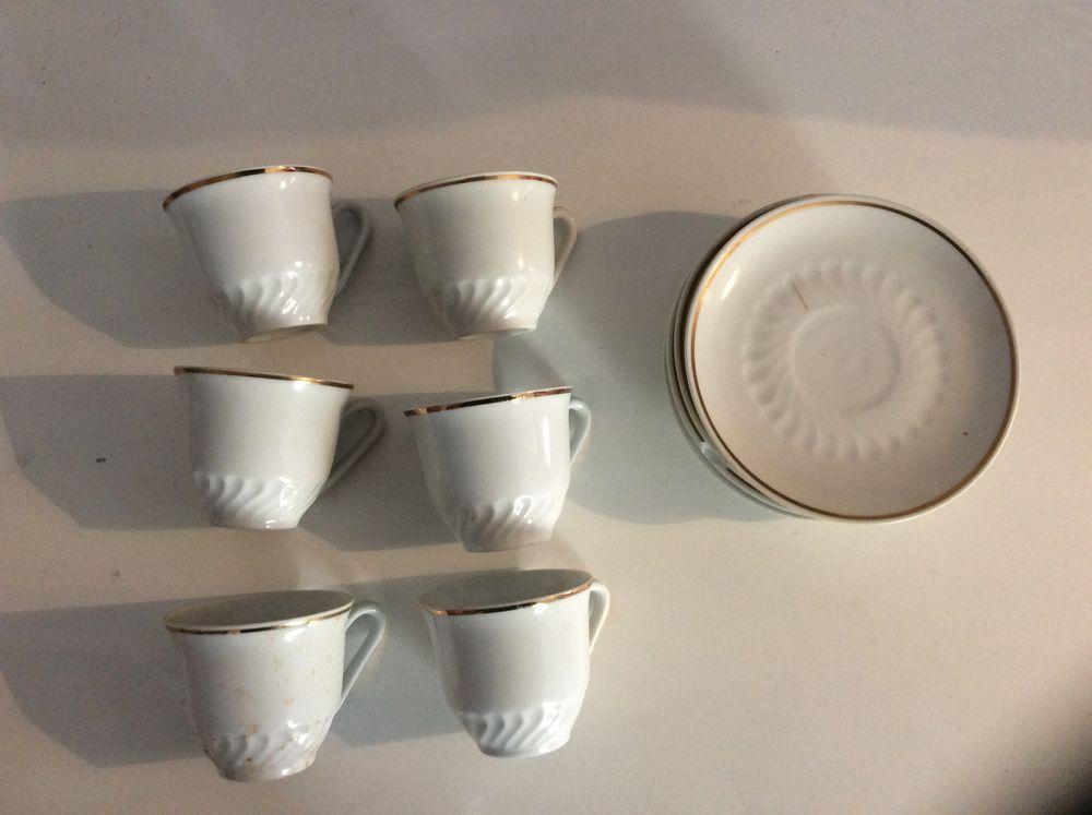 Tasses à café  0 Agde (34)