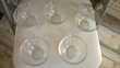 5 tasses françaises vintages DURALEX France Talange (57)