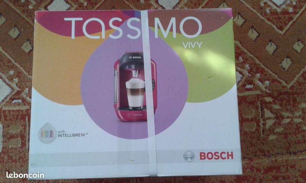 Tassimo Bosch Vivy  30 Nanterre (92)