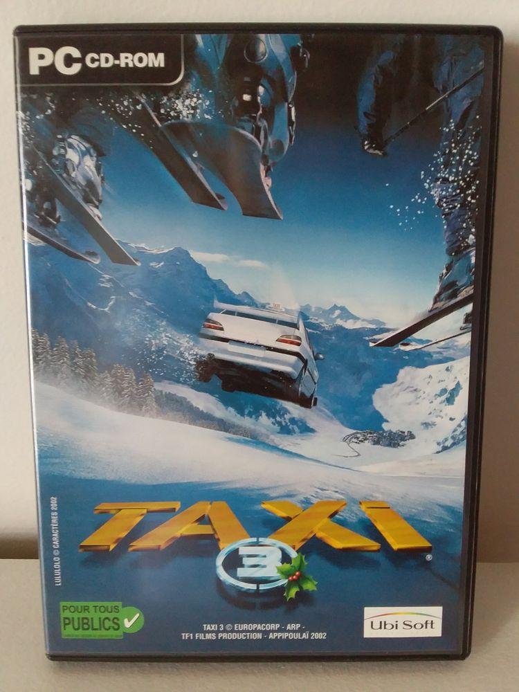 TAXI 3 10 Bobigny (93)